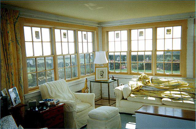 Cape Cod Windows